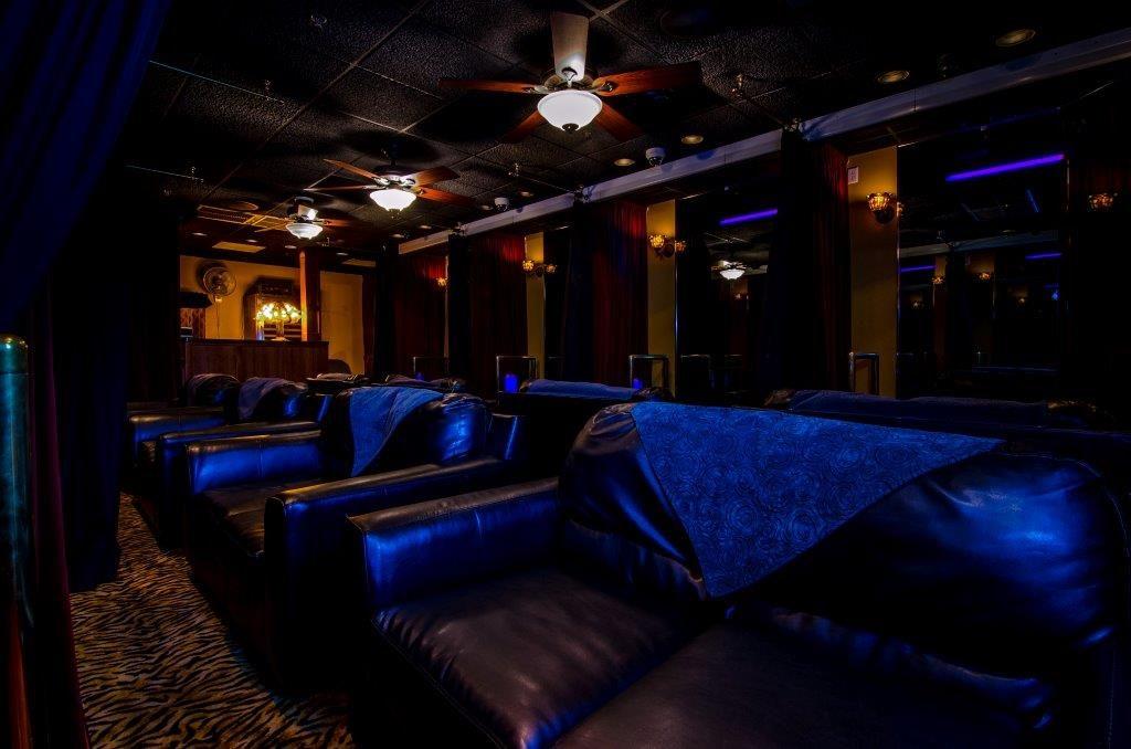 Diamond VIP Lounge